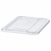 САМЛА Крышка для контейнера 5 л, прозрачный