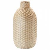 КАФФЕБОНА Декоративая ваза, бамбук, 60 см